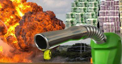 Εξίσωση Ειδικών Φόρων Κατανάλωσης πετρελαίου κίνησης και βενζίνης