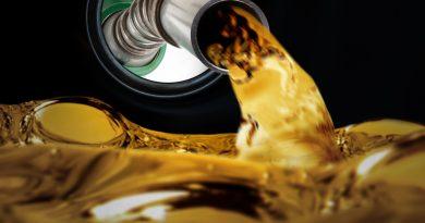 Ποσοστά φυσικής φύρας ενεργειακών προϊόντων και πως αναγνωρίζονται