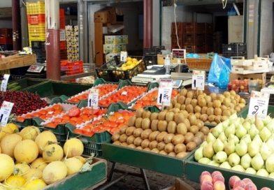 Πετρελαιοειδή, φρούτα, λαχανικά στην κορυφή των ελληνικών εξαγωγών