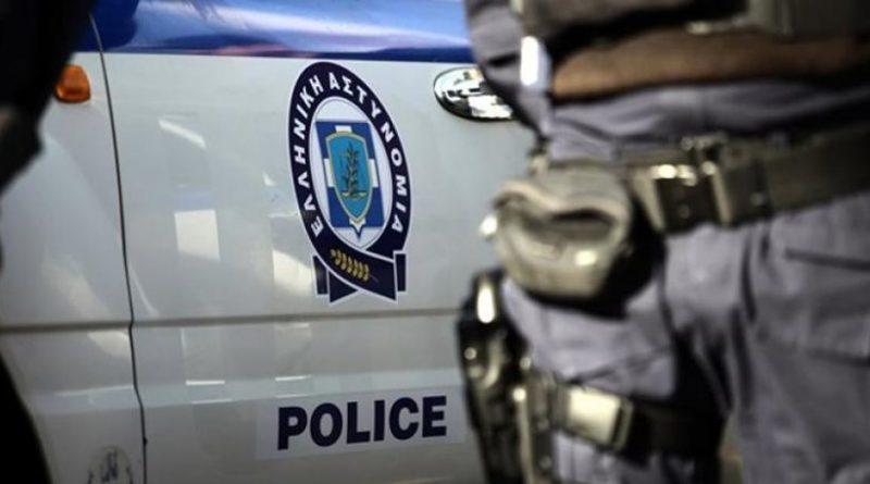 Τρεις συλλήψεις για λαθραία βενζίνη, πετρέλαιο και καπνό  στο Προμαχώνα