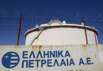 ΕΛΠΕ: 16μερη απεργία για τα… ρυμουλκά απειλεί με πετρελαϊκό μπλακ άουτ τη χώρα