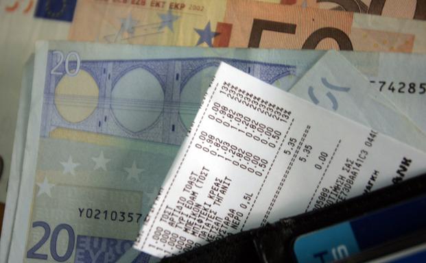 Πρόστιμα έως 20.000 ευρώ για «πειραγμένες» ταμειακές μηχανές