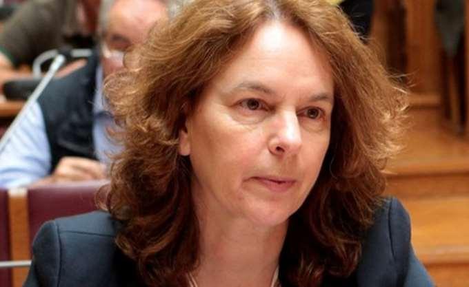 Κ. Παπανάτσιου: Έρχεται η ρύθμιση του εξωδικαστικού για οφειλές άνω των 50.000 ευρώ
