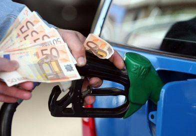 «Υγρό πυρ» στις τσέπες των καταναλωτών οι τιμές των καυσίμων – Πάνω από 2 ευρώ η αμόλυβδη σε νησιά